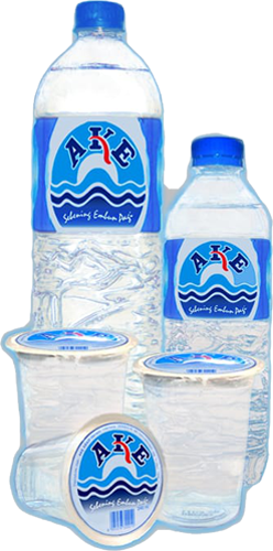 Always want safe and good water for healthy life
